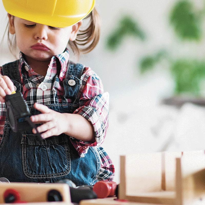 Det pædagogisk tilsyn med ét fælles ejerskab til tilsynet og en bred metodefrihed.